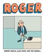 Roger - Jeremy Gerlis