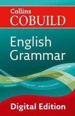 Collins Cobuild English Grammar