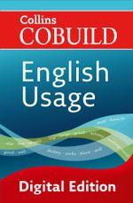 English Usage (Collins Cobuild) : Collins Cobuild