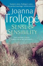Sense and Sensibility - Joanna Trollope