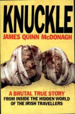 Knuckle : The Evaluation of Research and Development Output - James Quinn McDonagh