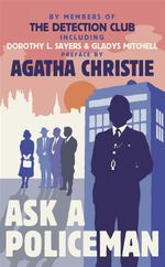 Ask a Policeman - Detection Club