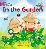 In the Garden : Band 01a/Pink A - Mitch Cronick