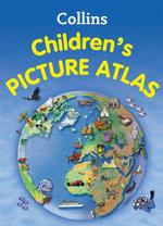 Collins Children's Picture Atlas - Collins Maps