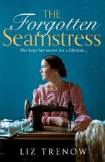 The Forgotten Seamstress - Liz Trenow