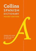 Collins Pocket Spanish Dictionary - HarperCollins Publishers