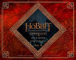 The Hobbit: the Desolation of Smaug Chronicles : Art & Design - Daniel Falconer