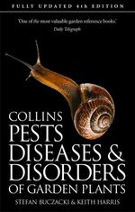 Pests, Diseases and Disorders of Garden Plants - Stefan T. Buczacki