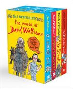 The World of David Walliams - David Walliams