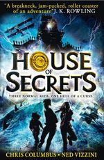 House of Secrets - Chris Columbus