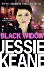 Black Widow - Jessie Keane