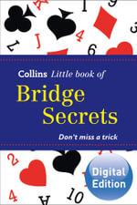 Bridge Secrets (Collins Little Books) : Collins Little Books