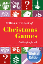 Christmas Games (Collins Little Books) : Collins Little Books