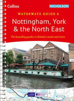 Nottingham, York & the North East - Collins UK