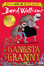 Gangsta Granny [Unabridged Edition] - David Walliams
