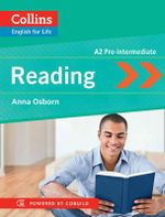 Collins English for Life : Reading A2 - Anna Osborn