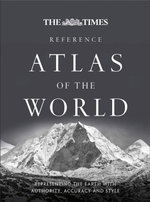 The Times Atlas of the World : Reference Edition - Times Atlases