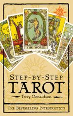 Step by Step Tarot - Terry Donaldson