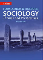 Sociology Themes and Perspectives : Social Democracy in Contemporary Britain - Michael Haralambos