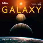 Galaxy : Explore the Universe, Planets and Stars - Royal Observatory, Greenwich