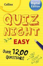 Collins Quiz Night (Easy) - Collins
