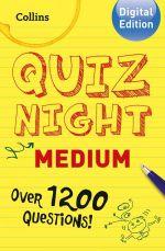 Collins Quiz Night (Medium) - Collins