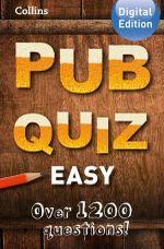 Collins Pub Quiz (Easy) - Collins