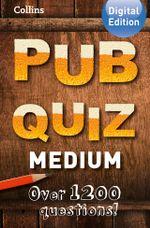 Collins Pub Quiz (Medium) - Collins