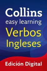 Easy Learning Verbos ingleses (Collins Easy Learning English) : Collins Easy Learning English - Collins