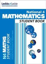 National 4 Mathematics Student Book : Math Fun Pad - Craig Lowther