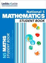 National 5 Mathematics Student Book : GCSE Geography Specification A Revision Guide - Craig Lowther