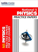 National 5 Physics Practice Exam Papers - Michael Murray