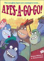 Apes-a-go-go - Roman Milisic