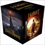 The Hobbit and Lord of the Rings Complete Gift Set - J. R. R. Tolkien
