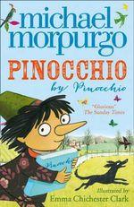 Pinocchio - Michael Morpurgo