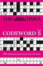 The Times Codeword 5 - Puzzler Media