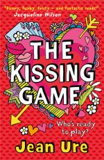 The Kissing Game - Jean Ure