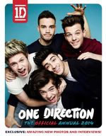 One Direction : The Official Annual 2014 - One Direction