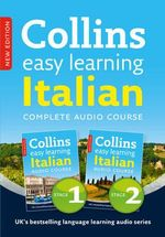 Complete Italian (Stages 1 and 2) Box Set - Clelia Boscolo