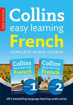Complete French (Stages 1 and 2) Box Set - Rosi McNab