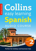 Spanish : Stage 2 - Ronan Fitzsimons