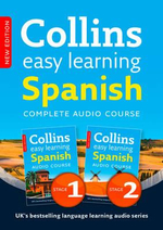Complete Spanish (Stages 1 and 2) Box Set - Carmen Garcia del Rio
