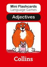 Adjectives - Susan Thomas