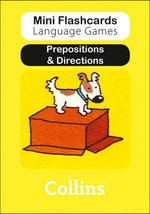 Prepositions & Directions - Susan Thomas