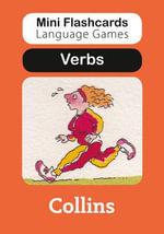 Verbs : Mini Flashcards Language Games - Susan Thomas