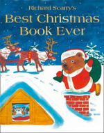 Best Christmas Book Ever! - Richard Scarry