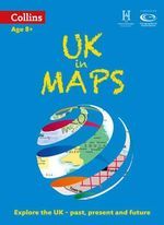 UK in Maps - Stephen Scoffham