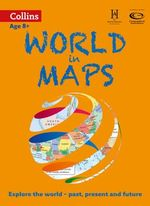 World in Maps - Stephen Scoffham