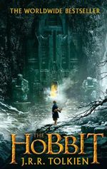 The Hobbit : Film Tie-in Edition - J.R.R. Tolkien