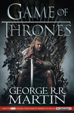 A Song of Ice and Fire - A Game of Thrones - George R. R. Martin